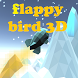 Flappy Bird 3D by Off The Cliff