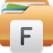 File Manager by Flashlight + Clock