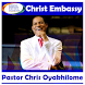 BLW Christ Embassy by aikotech