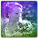 Artwork Selfie Photo Editor - Shimmer Effect by Jike Inc.