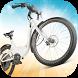 Bmx Bicycle Racing