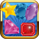 Match 3 Jewels Game by thai-developers