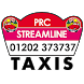 PRC Streamline Taxis by Cordic Android