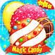 Candy Magic 2 Crash Geny Free by ZabroDev