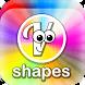 Vemolo Shapes by Vemolo Ltd