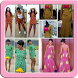 Kitenge Fashion Style Ideas by SarimanApps