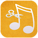 Song Cutter For Android by mnjinfotech