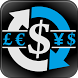 Currency Converter by Fundroid3000
