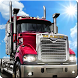 Cargo Truck simulator 2017 by Peanut Butter Labs