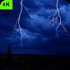 Thunder Live Wallpaper