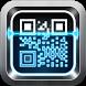 QR Code Scanner by Phoenix Fight