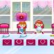 Wedding Dress Jewelry Shop by DSheng