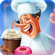 Top Chef Coffee World by Games4Free