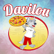 Davilou Pizza by MOBILE-APPS