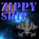 Zippy Ship by Gearmesh LLC