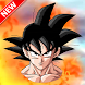 Guide Dragon Ball Z Goku by Jondark.dev