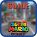Guide for Super Mario Odyssey by Game Guide Studios