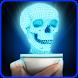 Hologram Simulator Prank by kanyaCheka
