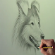How to draw Dogs by LightsOfApps