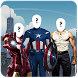 Superhero Suit Photo Editor by Apps Android Fresh