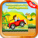 adventures car hill Offroad by wispower