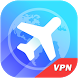 VPN Unlimited, Unblock Websites - IP Changer by G-Arrows Studio