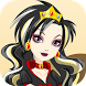 Dress Up Raven Queen by VegardB: Games For Girls Dress Up
