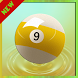 Real Pool:9 Ball 3D by RicPlay
