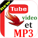 Tube Downloader Videos And Mp3 by 3d-smart