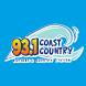 WKRO 93.1FM - Coast Country by SouthernStone Communications