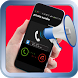 caller name talker by lina nina