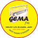 GEMA FM SRAGEN by HDS Media