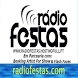 Rádio Festas by hostingfull.pt
