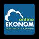 Ekonom online by Elisoft s.r.o.