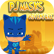Pj Dash Masks Adventure by dev.pro20