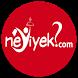 Yemek Siparişi Neyiyek.com