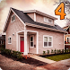 Escape Game - Locked House 4 by Odd1 Apps