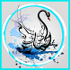Coolest Calligraphy Arts by Ikhlesias
