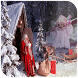 Santa Claus Photo Frames by Alfapixel