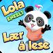 Lær å lese med Lola GRATIS by BeiZ