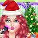 Christmas Dress up Games for Girls -Makeover Salon by Bleeding Edge Games
