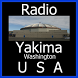 Radio Yakima Washington USA by Daniel Tejeda Galicia