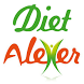 Diet Alexer by GeMobiles.fr