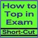 Exam me top Kaise kare by Ahil Sultan