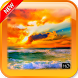 Sunrise Wallpaper by Fortune Tech Apps
