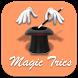 Magic Tricks (Learn yourself)