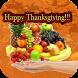 Happy Thanksgiving by Jordan App Kingdom