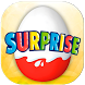 Surprise Eggs & Toys by Dev Kids App