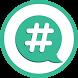 HASH - Local Social Network by Megatech Digital Pvt. Ltd.