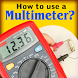 How To Use A Multimeter by Tanmay Tech Apps